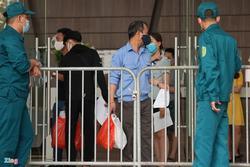 Làn sóng dịch Covid-19 thứ 4 tại Việt Nam khi nào sẽ kết thúc?