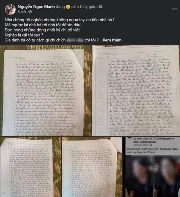 Chị họ người hùng Nguyễn Ngọc Mạnh tử vong: Linh tính kỳ lạ!-7