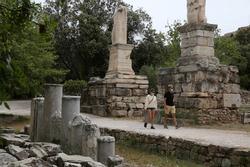 Hy Lạp chính thức mở cửa du lịch quốc tế, du khách 'như được sống lại'