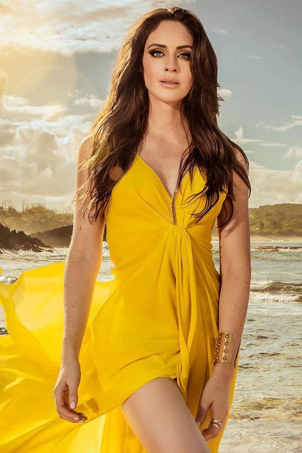 Những người đẹp ngót nghét 30 vẫn thi Miss Universe 2020-5