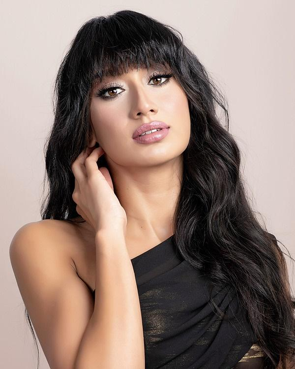 Những người đẹp ngót nghét 30 vẫn thi Miss Universe 2020-10