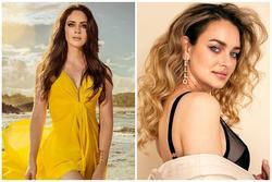 Những người đẹp ngót nghét 30 vẫn thi Miss Universe 2020