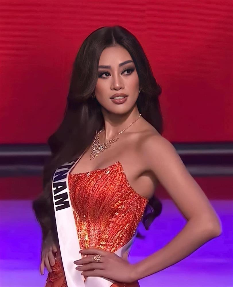 Khánh Vân liệu có cơ hội đăng quang Miss Universe vào sáng mai?-6