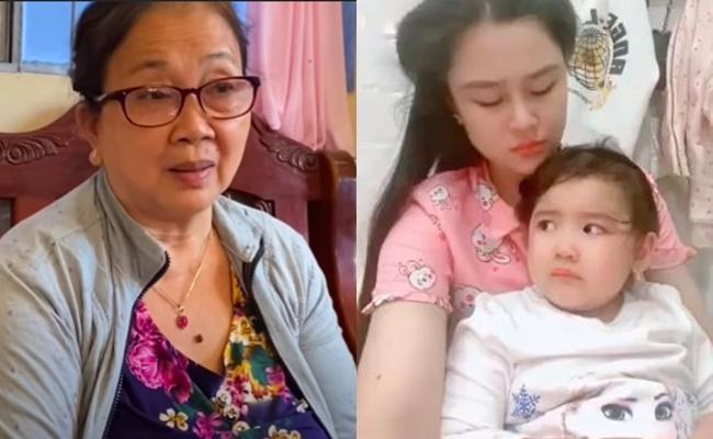 Bố mẹ Vân Quang Long trăn trở thân thế con gái Linh Lan-1