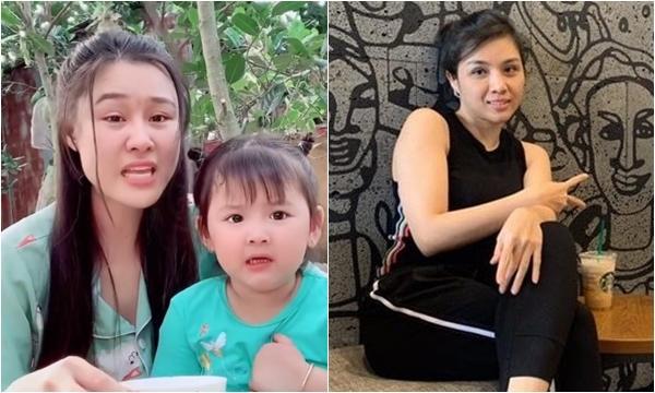 Bố mẹ Vân Quang Long trăn trở thân thế con gái Linh Lan-2