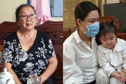 Bố mẹ Vân Quang Long trăn trở thân thế con gái Linh Lan