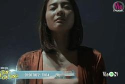 'Cây Táo Nở Hoa' lộ cảnh quay ám ảnh: Vợ Tuấn tự tử trước mặt con gái, vì đâu nên nỗi?