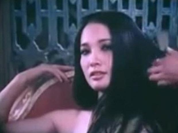 Sự thật cảnh nóng chấn động màn ảnh Việt: Suýt bị cấm chiếu vì quá bạo-1