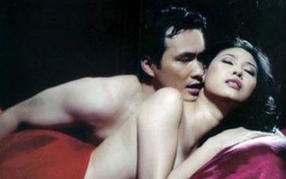 Sự thật cảnh nóng chấn động màn ảnh Việt: Suýt bị cấm chiếu vì quá bạo-7