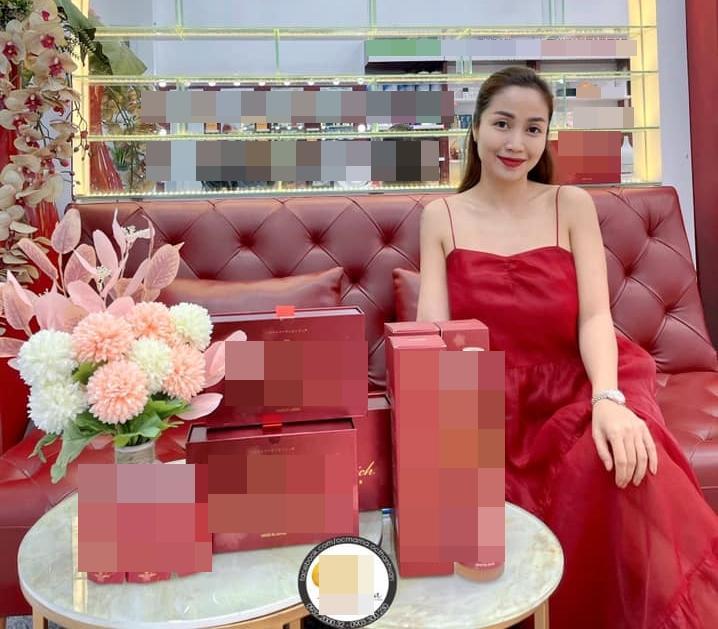 Ốc Thanh Vân phản hồi cáo buộc lừa dối khách hàng-2