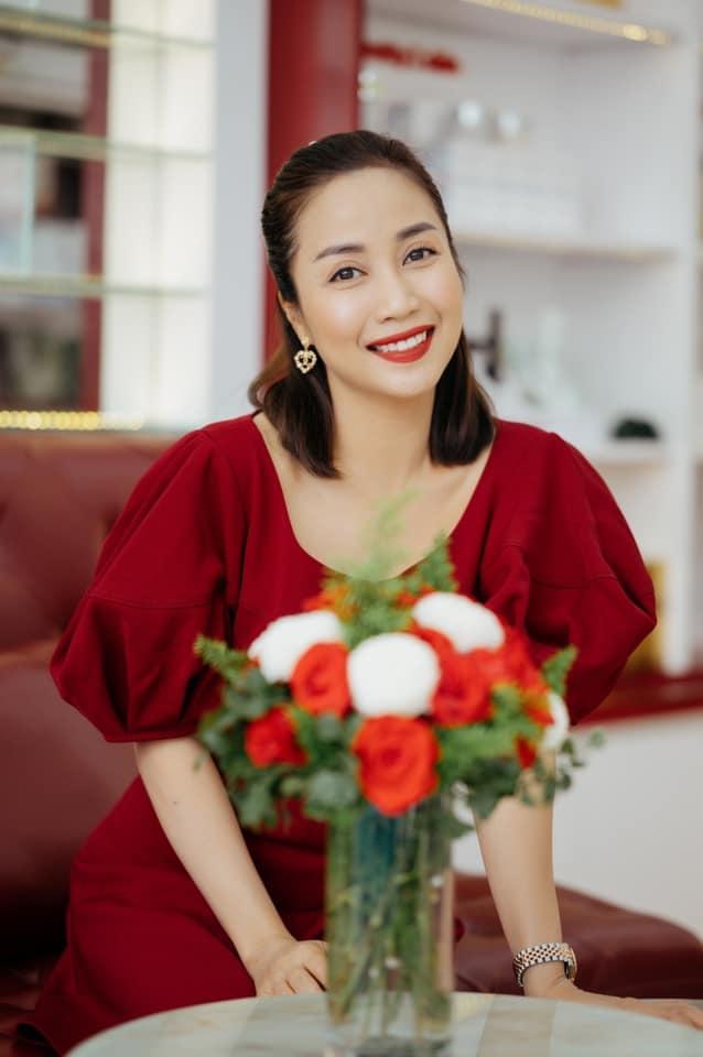 Ốc Thanh Vân phản hồi cáo buộc lừa dối khách hàng-5