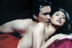 Sự thật cảnh 'nóng' chấn động màn ảnh Việt: Suýt bị cấm chiếu vì quá bạo