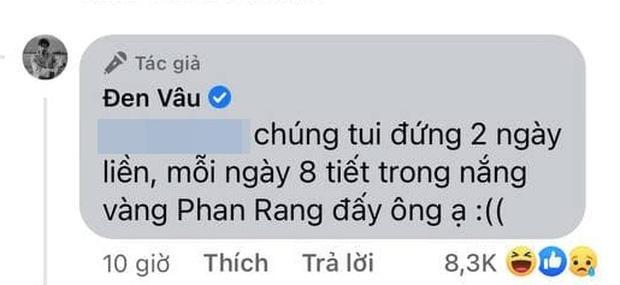 Ca khúc mới của Đen Vâu vướng nghi vấn y chang bài hát Trương Quốc Vinh?-3