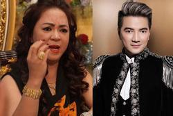 Bà Phương Hằng chỉ trích Đàm Vĩnh Hưng gọi khán giả là 'con ngu thằng ngục'