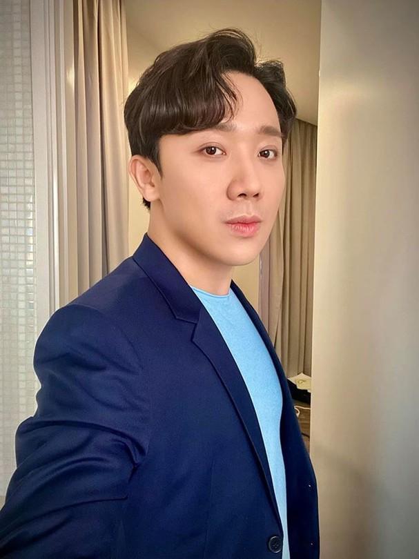 Trấn Thành đăng clip hát live, netizen phũ phàng: Hari Won xài hao thế?-1