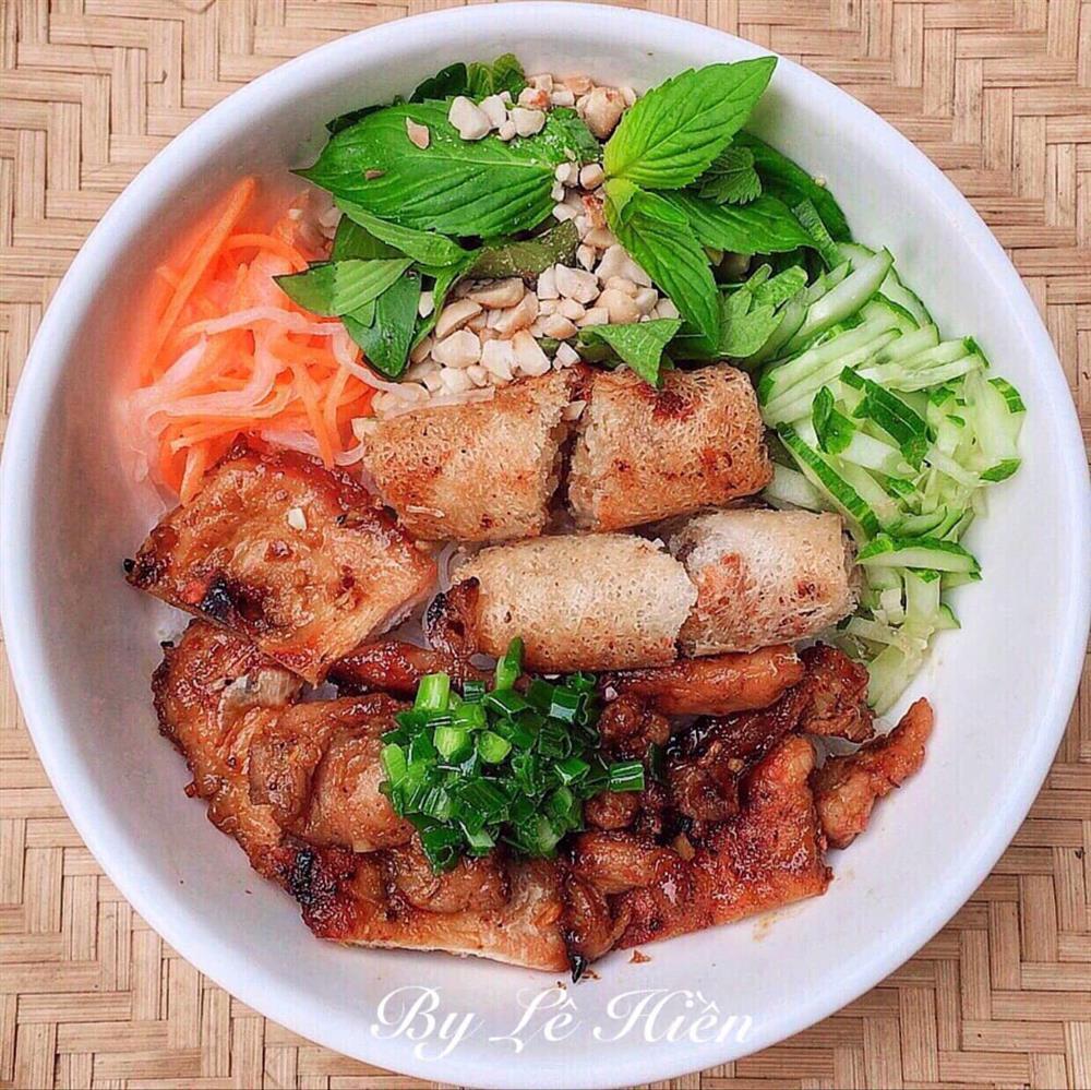 Dịch ở nhà, gợi ý những món bún thuần Việt ăn mãi không ngán của mẹ đảm Sài Gòn-2