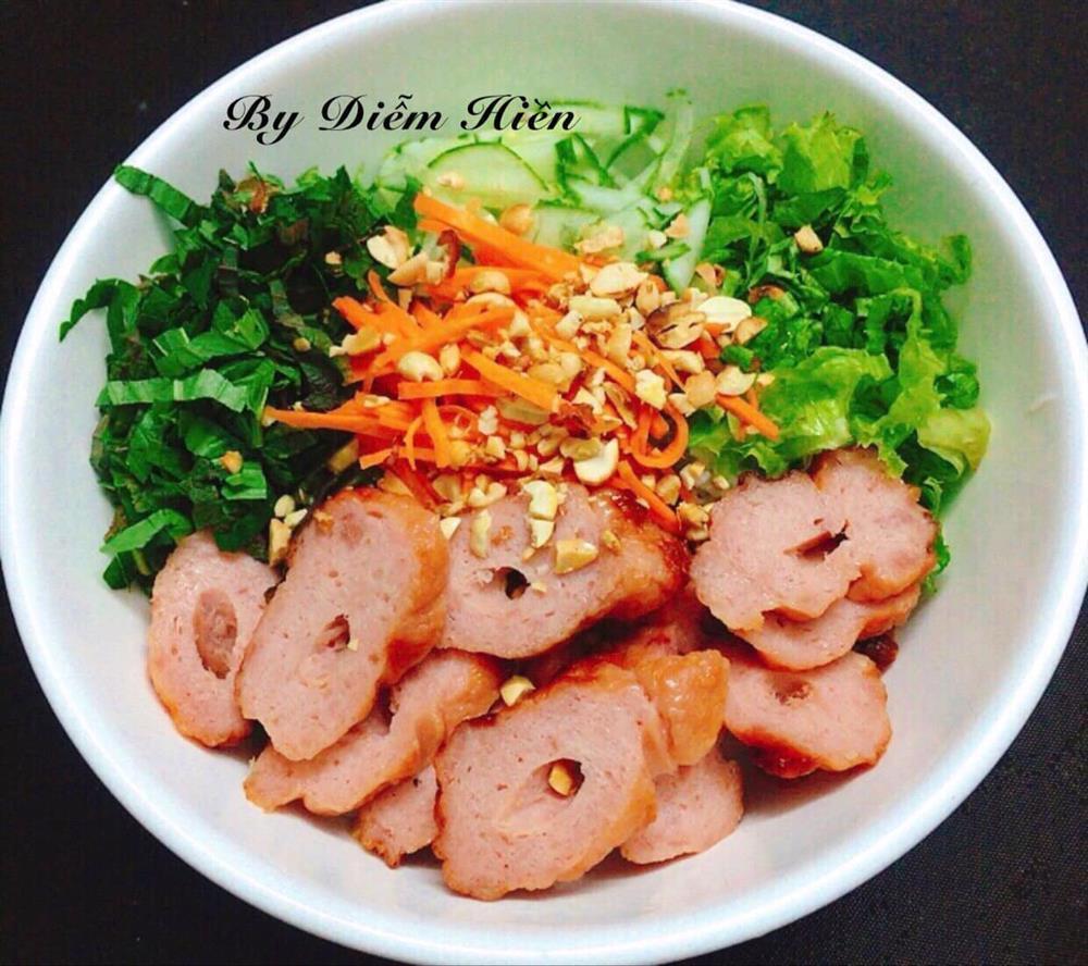 Dịch ở nhà, gợi ý những món bún thuần Việt ăn mãi không ngán của mẹ đảm Sài Gòn-3