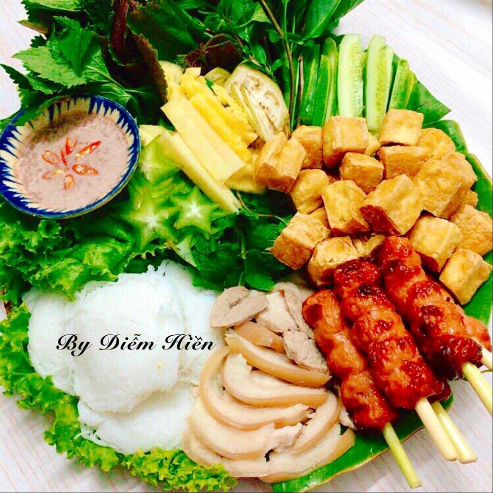 Dịch ở nhà, gợi ý những món bún thuần Việt ăn mãi không ngán của mẹ đảm Sài Gòn-4