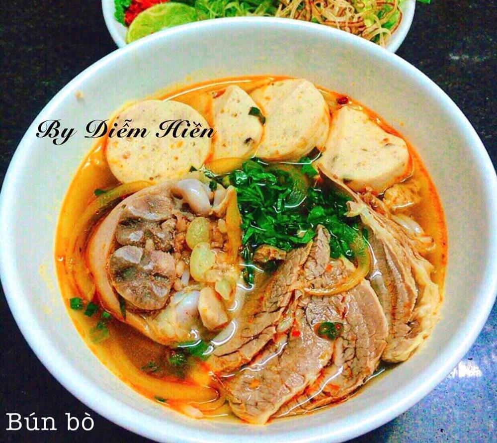 Dịch ở nhà, gợi ý những món bún thuần Việt ăn mãi không ngán của mẹ đảm Sài Gòn-6