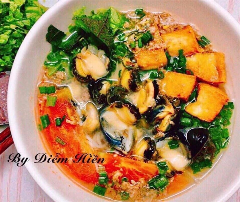 Dịch ở nhà, gợi ý những món bún thuần Việt ăn mãi không ngán của mẹ đảm Sài Gòn-7