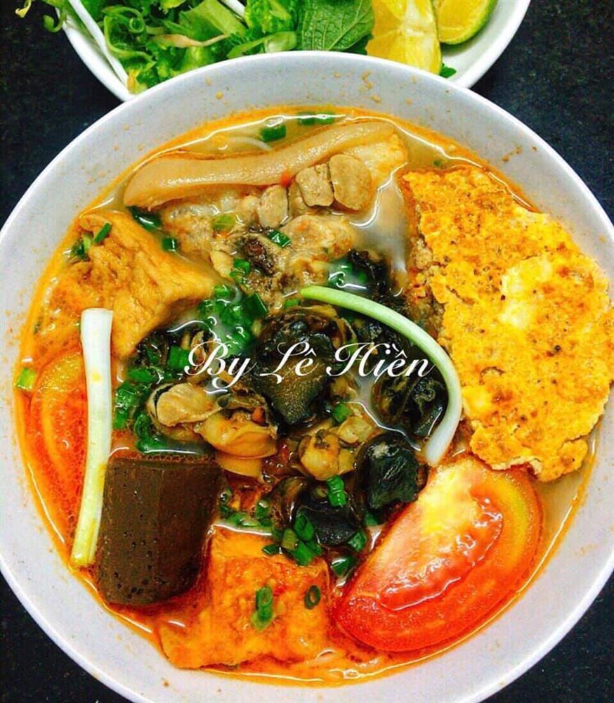 Dịch ở nhà, gợi ý những món bún thuần Việt ăn mãi không ngán của mẹ đảm Sài Gòn-8