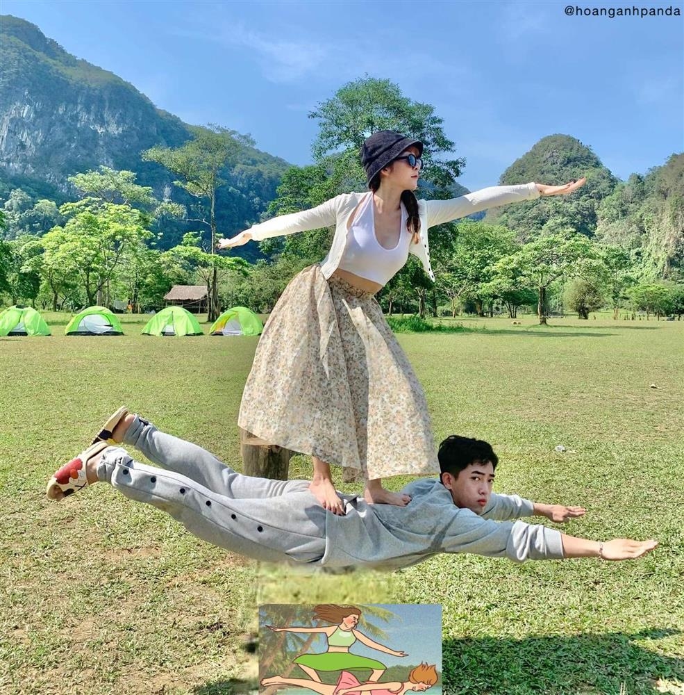 Hội bạn thân rủ nhau phá đảo Quảng Bình bằng loạt ảnh tạo dáng lầy lội-1