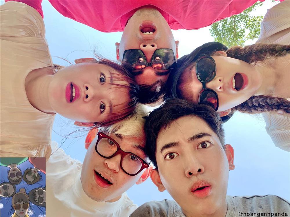 Hội bạn thân rủ nhau phá đảo Quảng Bình bằng loạt ảnh tạo dáng lầy lội-6