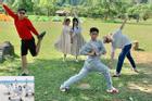 Hội bạn thân rủ nhau 'phá đảo' Quảng Bình bằng loạt ảnh tạo dáng lầy lội