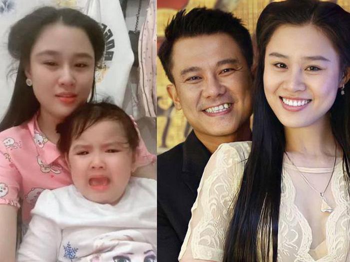 Linh Lan nổi giận khi bố mẹ Vân Quang Long nghi ngờ huyết thống cháu gái-2
