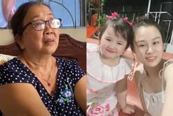 Linh Lan nổi giận khi bố mẹ Vân Quang Long nghi ngờ huyết thống cháu gái