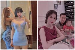 Thay đổi phong cách, vợ cũ Việt Anh trẻ đẹp gợi cảm khó cưỡng