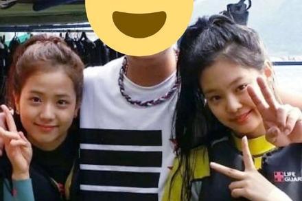 Nhan sắc thời thực tập sinh của BLACKPINK Jennie và Jisoo