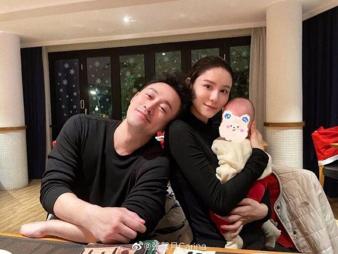 Lâm Phong không bận lòng vì quá khứ của vợ-2