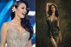 10 người đẹp châu Á từng giành vương miện Hoa hậu Hoàn vũ