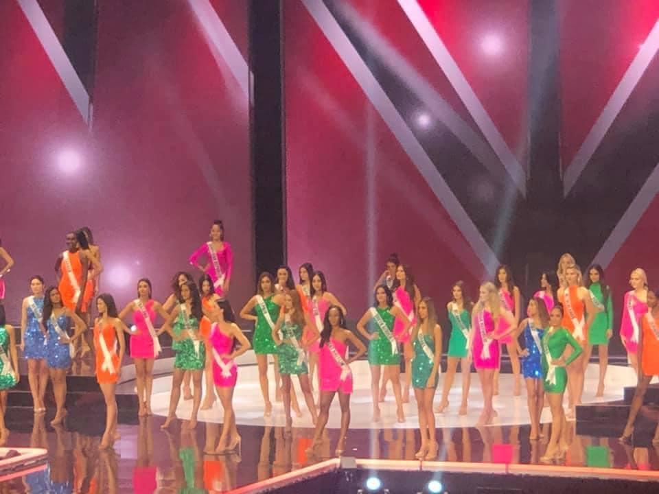 Hé lộ sân khấu chung kết trước giờ G-2
