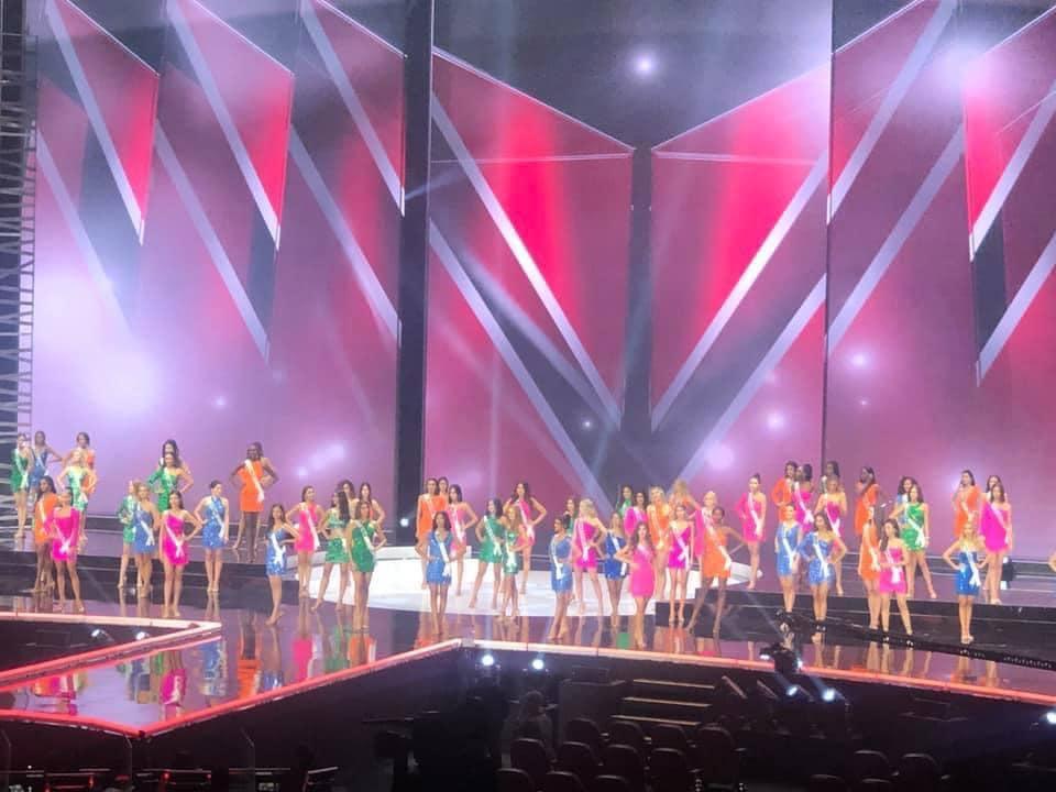 Hé lộ sân khấu chung kết trước giờ G-1