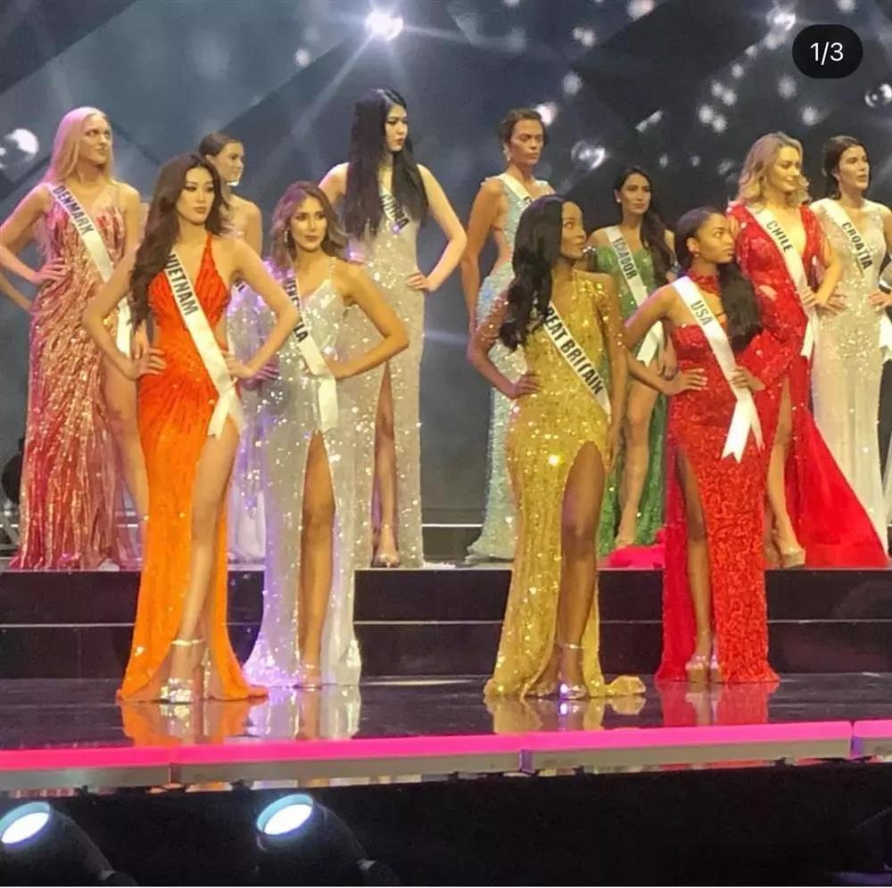 Điều thú vị về bộ đầm Khánh Vân mặc trong chung kết Miss Universe 2020-1