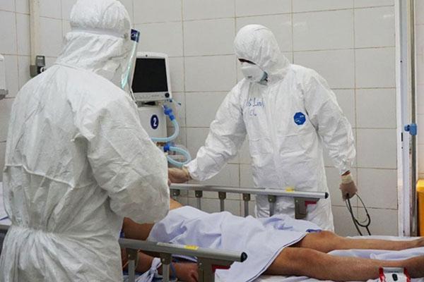 Ca Covid-19 thứ 37 tử vong ở Việt Nam: Chấn thương sọ não, viêm màng não mủ-1