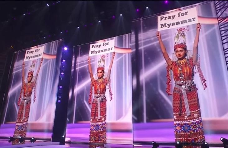Myanmar thắng giải quốc phục-1