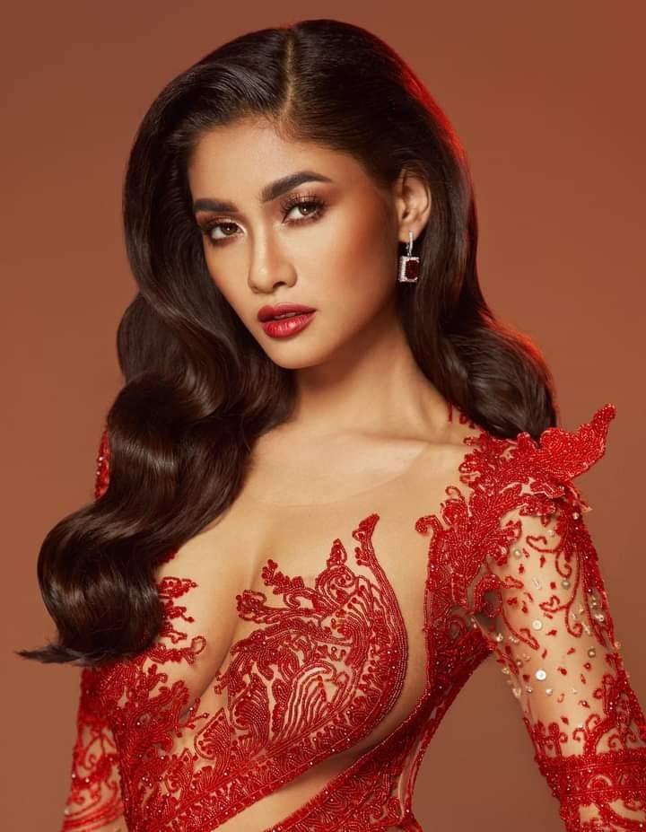 Hoa hậu Myanmar đoạt Best Costume nhờ lời cầu cứu khi mất Quốc phục-6