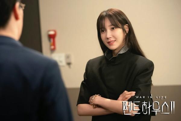 Penthouse 3 tung Intro: Seol A sống lại, Shim Su Ryeon chính là Na Ae Kyo?-5