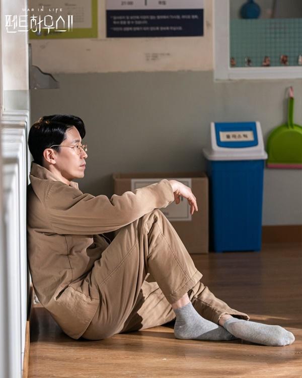 Penthouse 3 tung Intro: Seol A sống lại, Shim Su Ryeon chính là Na Ae Kyo?-6