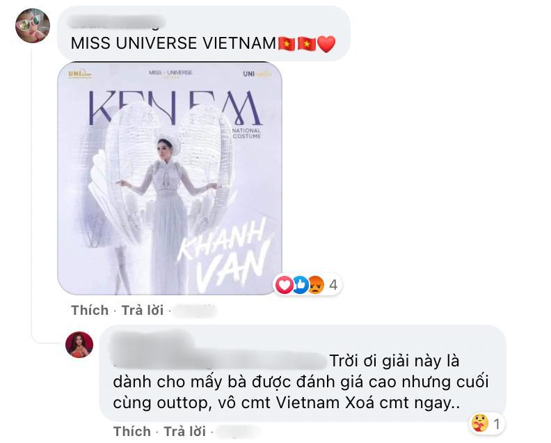 Rộ tin Khánh Vân out top Miss Universe 2020 vì bị trù ẻo đoạt giải Miss El Tocuyo-4