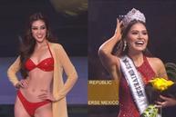 Khánh Vân dừng chân top 21, Mexico đăng quang Miss Universe 2020
