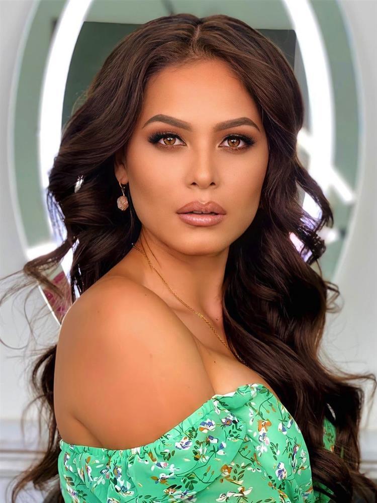 Tân Miss Universe Andrea Meza: Mỹ nhân cằm chẻ, thi đâu thắng đấy-7