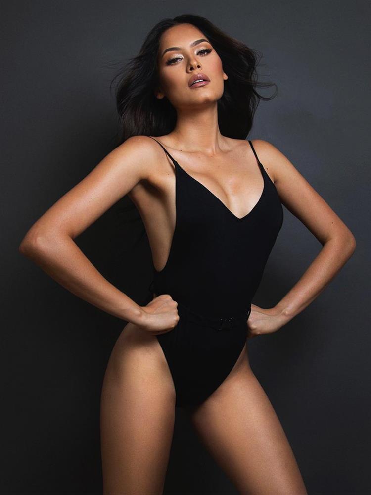 Tân Miss Universe Andrea Meza: Mỹ nhân cằm chẻ, thi đâu thắng đấy-9