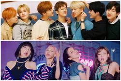 NCT Dream đánh bại BLACKPINK lập kỷ lục mới: SM trúng xổ số rồi!