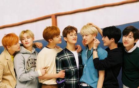NCT Dream đánh bại BLACKPINK lập kỷ lục mới: SM trúng xổ số rồi!-1