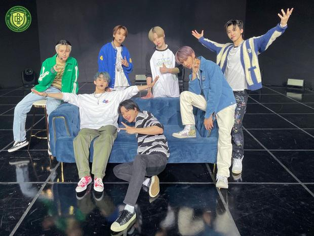 NCT Dream đánh bại BLACKPINK lập kỷ lục mới: SM trúng xổ số rồi!-4