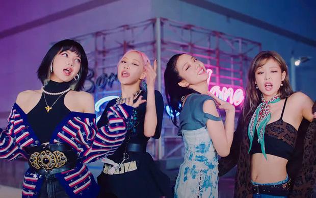NCT Dream đánh bại BLACKPINK lập kỷ lục mới: SM trúng xổ số rồi!-3